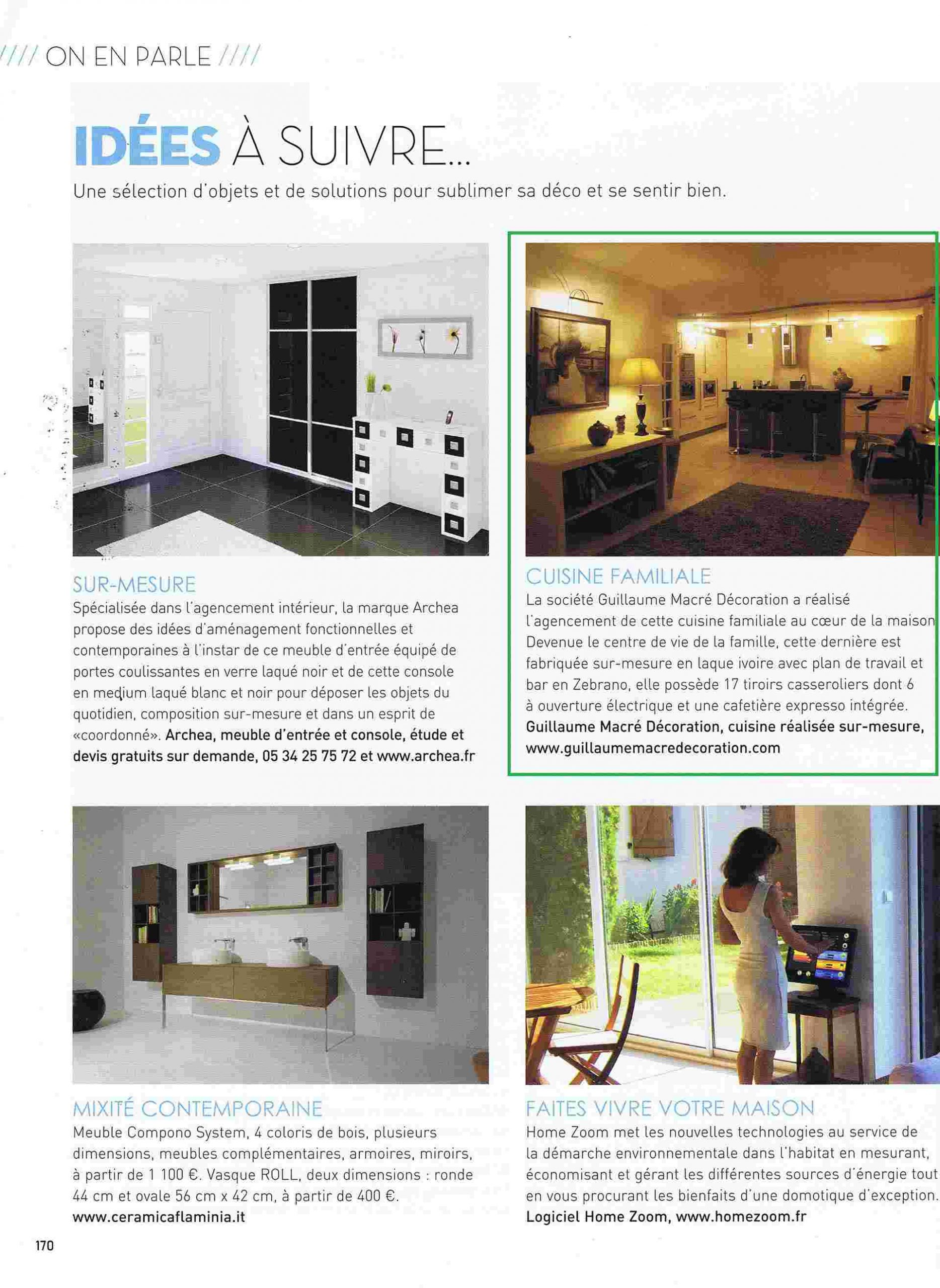 Article Home